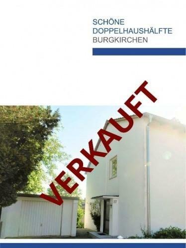 Haus Burgkirchen