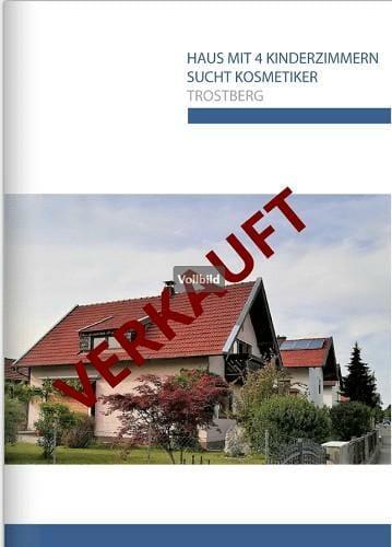 Trostberg - Haus zu verkaufen