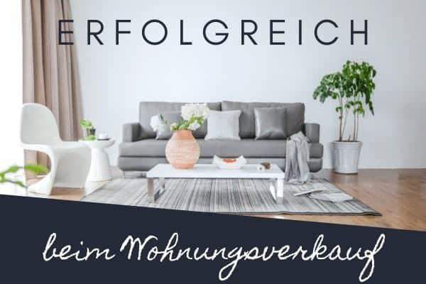 🏠 Wohnung verkaufen - Immobilienmakler - Finanzhaus Sedlmeier Wohnungsverkauf